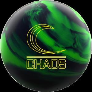 Columbia 300 Chaos