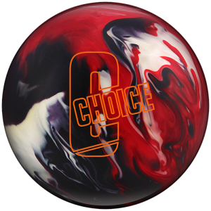 Ebonite Choice