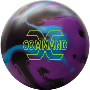 Columbia 300 Command Solid Bowling Ball