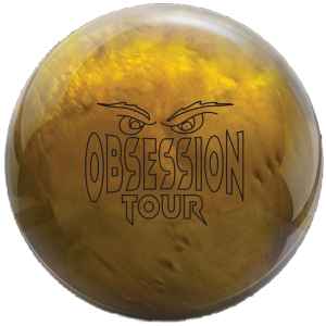 Hammer Obsession Tour Pearl