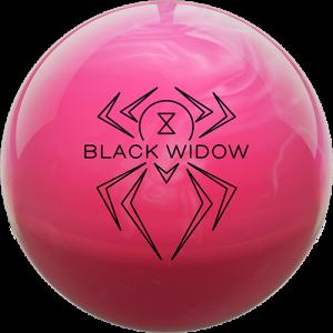 Hammer Black Widow - Pink