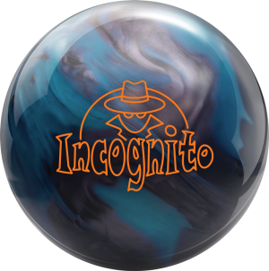 Radical Incognito Pearl