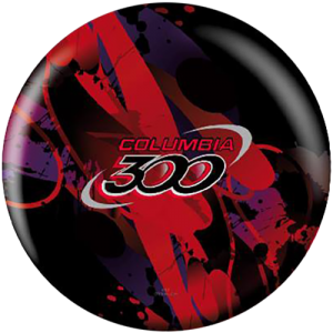 Columbia 300 Logo Ball