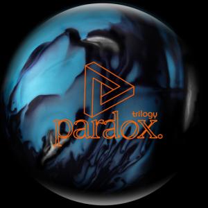 Track Paradox Trilogy