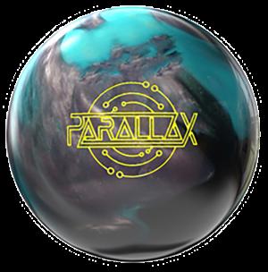 Storm Parallax