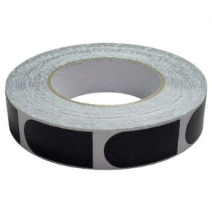 Powerhouse Tape - Black - 500 piece Roll