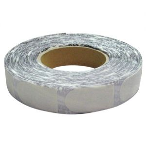 Powerhouse Tape - White - 500 piece Roll