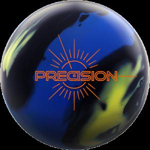 Track Precision Solid