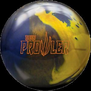DV8 Prowler