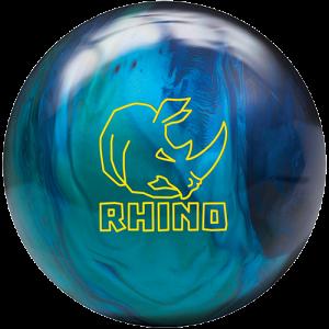 Brunswick Rhino - Cobalt / Aqua / Teal