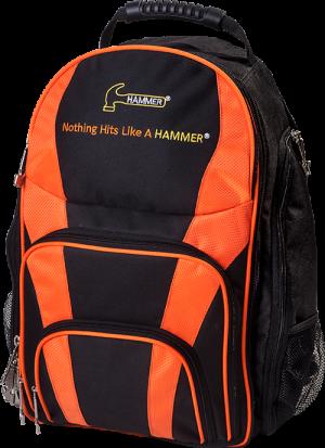 Hammer Bowler's Backpack