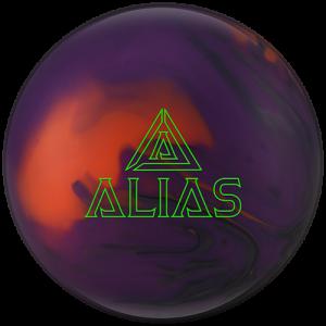 Track Alias