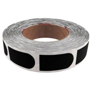 AMF Bowlers Tape - 500 pieces - Black