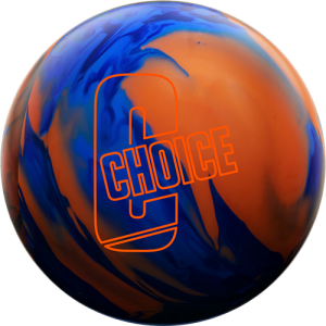 Ebonite Choice Solid