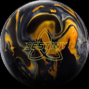 Ebonite Destiny Hybrid