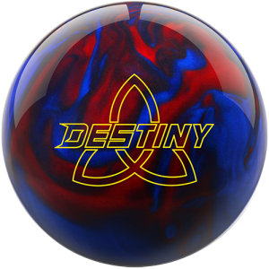 Ebonite Destiny Pearl