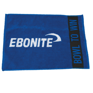 Ebonite Loomed Towel