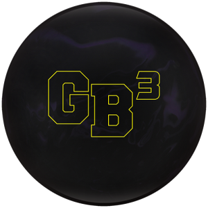 Ebonite Game Breaker 3