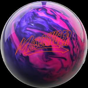 C300 Messenger - Pink / Purple
