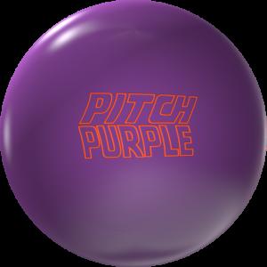 Storm Pitch Purple
