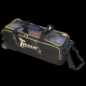Track Premium Player Triple Tote