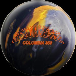 Columbia 300 Resurgence