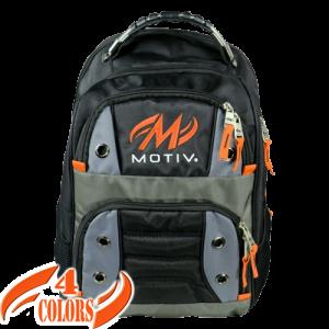 Motiv Intrepid Backpack