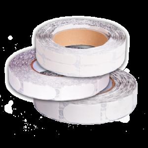 Ebonite Ultra-Grip Tape White 500 Piece Roll