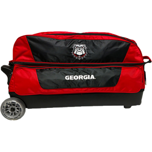 Georgia Triple Roller
