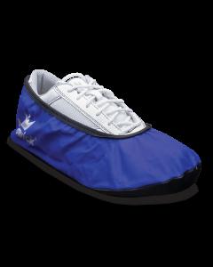 Brunswick Shoe Shield Blue