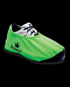 Brunswick Shoe Shield Neon Green