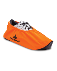 Brunswick Shoe Shield Neon Orange