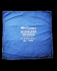 MBW Microfiber Towel
