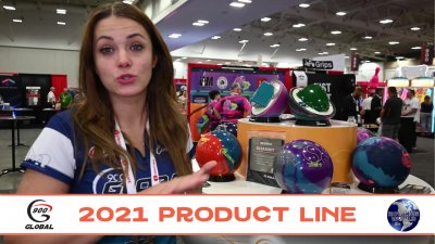 [2021] 900 Global Bowling Ball - Product Line