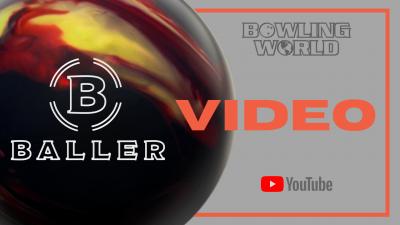 [VIDEO] Columbia 300 Baller | Ball Review