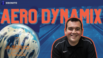 Ball Review: Ebonite Aero Dynamix