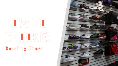 How to Choose: Bowling Shoes