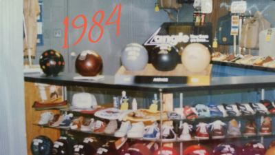 The Complete Bowler's Pro Shop Since 1984
