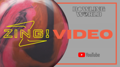 [VIDEO] Radical Zing! Pearl | Ball Review