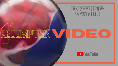 [VIDEO] Hammer Redemption Hybrid | Ball Review