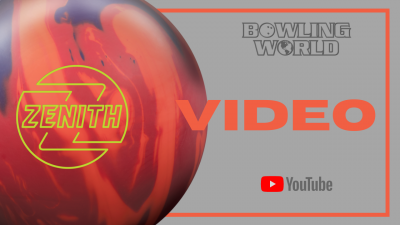 [VIDEO] Brunswick Zenith | Ball Review
