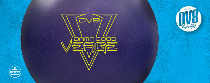 DV8 Damn Good Verge