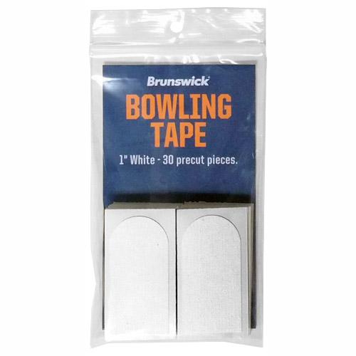 Brunswick White Tape
